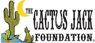 David Mortimer of Great Neck Club donates $30,000 to the Cactus Jack Foundation.