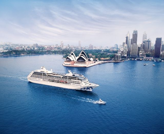 Princess Cruises Announces Return of Pacific Princess to Australia for Local Summer 2020-2021 Season to Celebrate 45th Anniversary Sailing in this Region