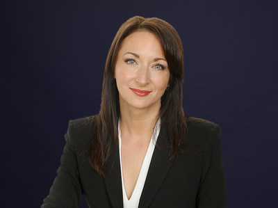 Claudine Ricard, Chief Human Resources Officer at Solotech. (CNW Group/Solotech)