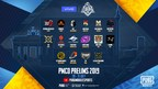 """PUBG MOBILE Announces Opening for """"Fans Favorite Voting"""" to Select Their Preferred PMCO 2019 Spring Split Players"""