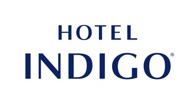 Hotel Indigo Logo (PRNewsfoto/InterContinental Hotel Group)