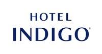Hotel Indigo Logo (PRNewsfoto/InterContinental Hotel Group)