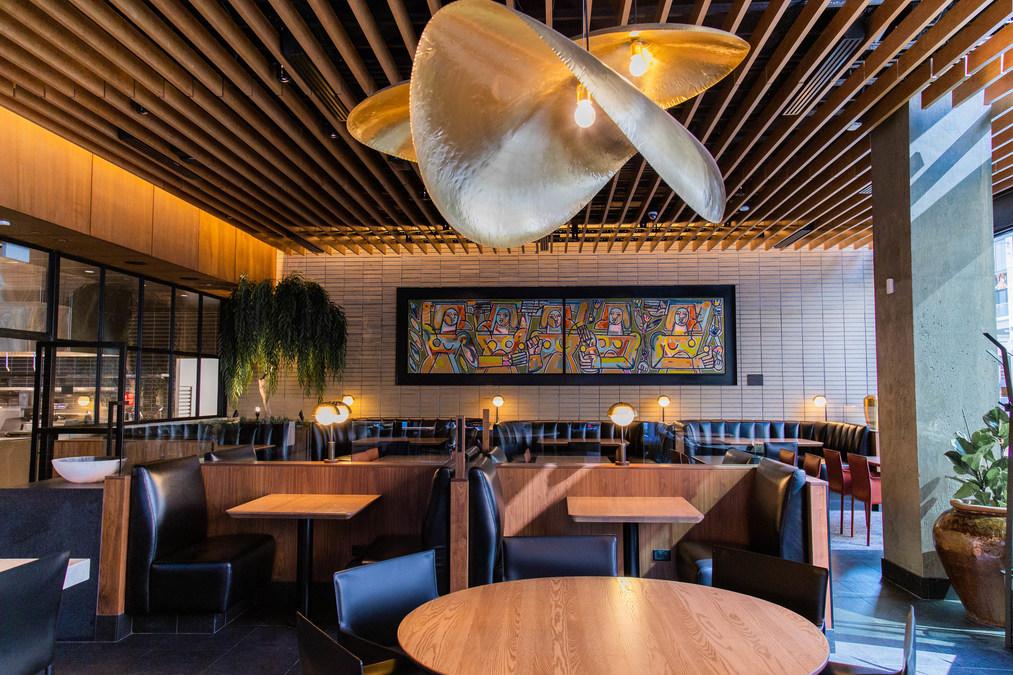 Joey Restaurants Unveils Downtown Los Angeles Location