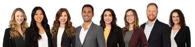 Rethink's award winning customer success team
