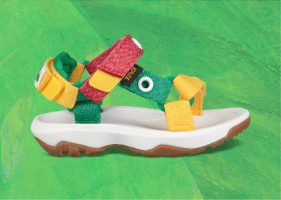 Teva x The Very Hungry Caterpillar