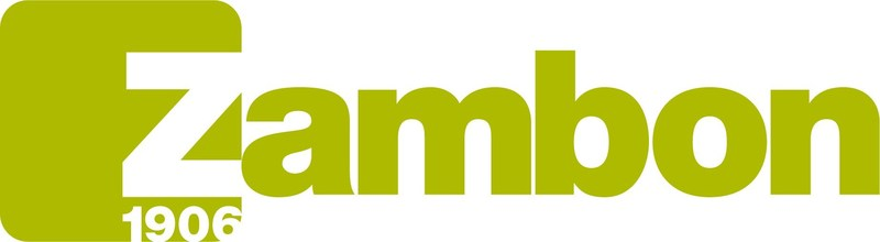 Logo: Zambon (CNW Group/Valeo Pharma inc.)