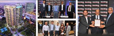 Hurun Stars of Bengaluru 2019 at Phoenix Kessaku
