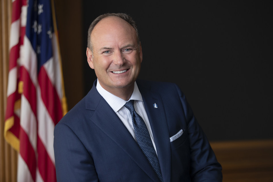 John Carter has been named as the President and Chief Operating Officer-elect of Nationwide's financial services business lines.