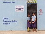 Kimberly-Clark Issues Annual Report on Sustainability