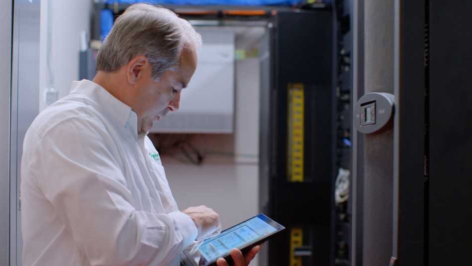 Schneider Electric Critical Facility Operations (CNW Group/Schneider Electric Canada Inc.)
