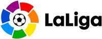 LaLiga Logo (PRNewsfoto/LaLiga North America)