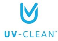 UV-CLEAN logo (PRNewsfoto/Proximity Systems)