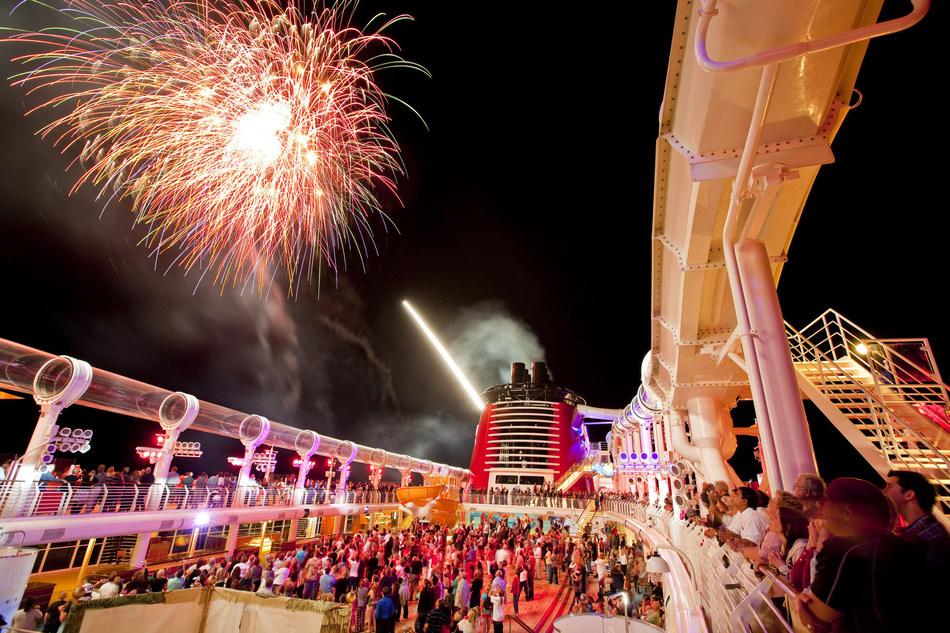 (PRNewsfoto/Disney Cruise Line)
