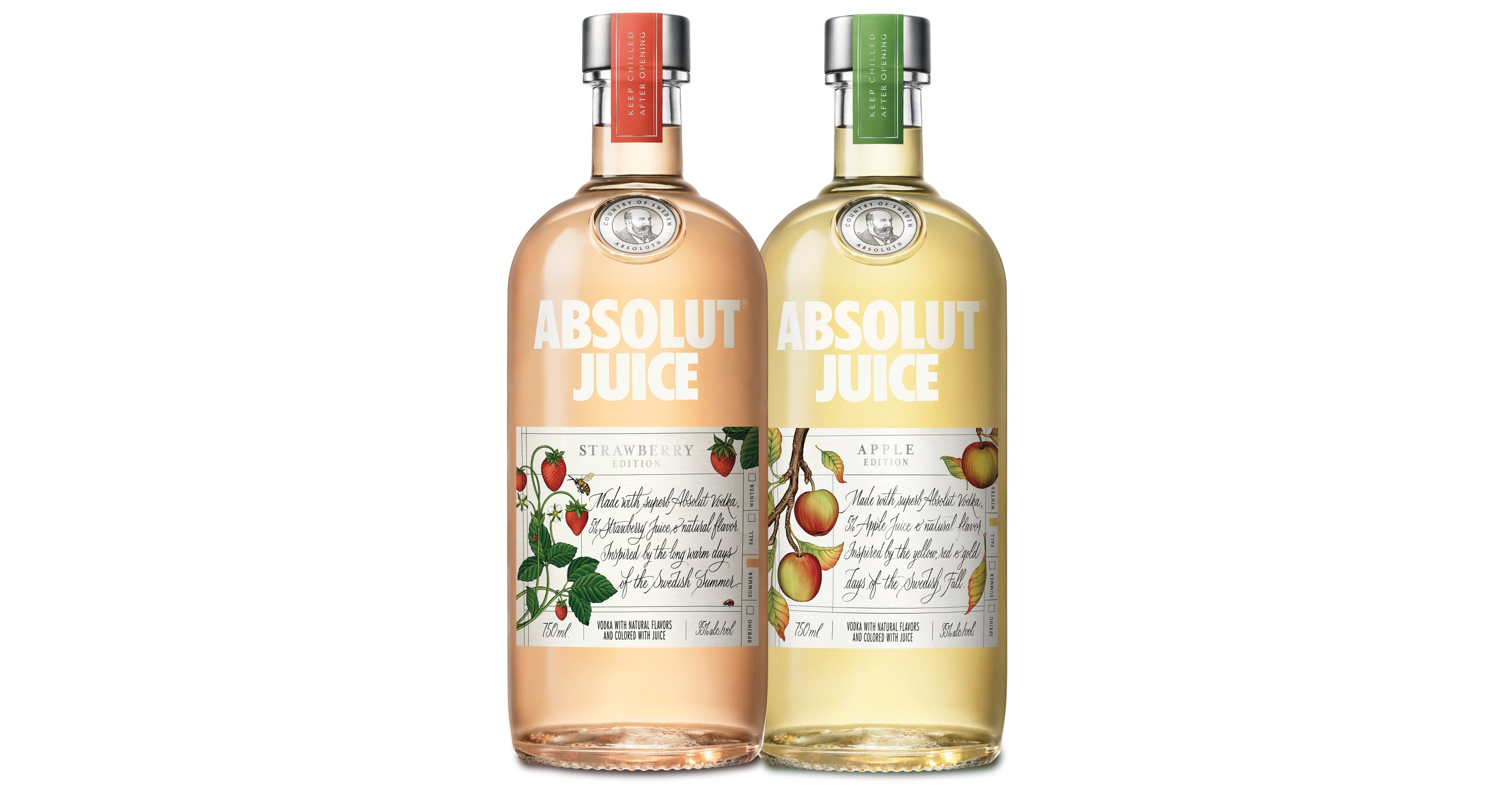 Absolut® Gets Juicy This Summer With New Absolut Juice™ & Lizzo