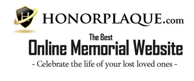 The best online memorial website.