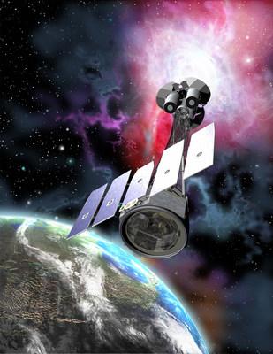 Ball Aerospace Completes Critical Design Review of NASA's