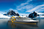 Quark Expeditions® Debuts New Livery and Interior Design for Ultramarine
