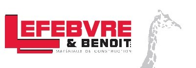 Logo: Lefebvre & Benoit (CNW Group/Groupe BMR)