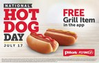 Pilot Flying J Invites Guests to 'Relish' National Hot Dog Day