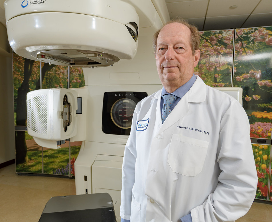 Roberto Lipsztein, MD, Queens Radiation Center