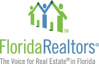 Florida Realtors logo. (PRNewsFoto/Florida Realtors) (PRNewsfoto/Florida Realtors)