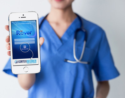 Did you know that mobile soft scanning is now available in healthcare? Adding to an already impressive, market-leading healthcare product portfolio–Code is excited to deliver the industry's first software-based mobile decoding solution integrated inside Epic Rover.