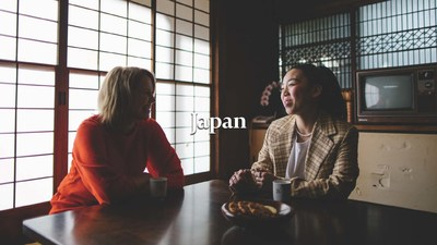 Timelines – Tokyo | Katie Couric x SK-II -https://www.youtube.com/watch?v=iuid3bhl16k