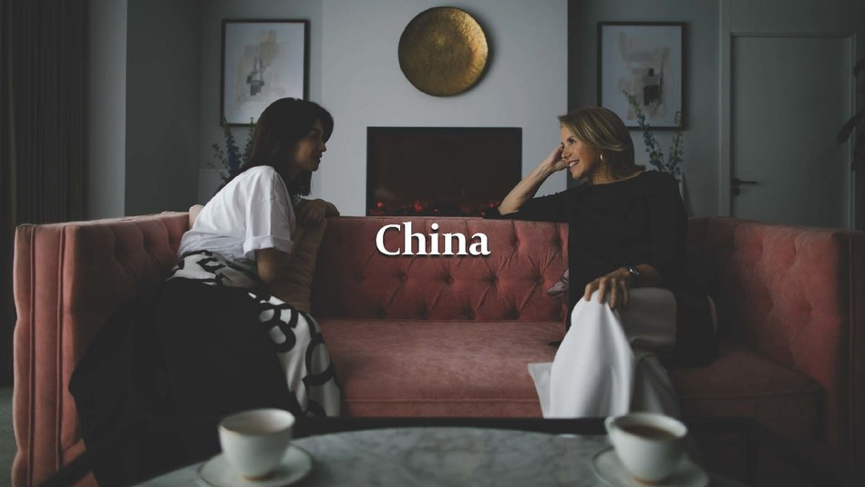 Timelines - Shanghai | Katie Couric x SK-II - https://www.youtube.com/watch?v=V-AeLFJtp_A