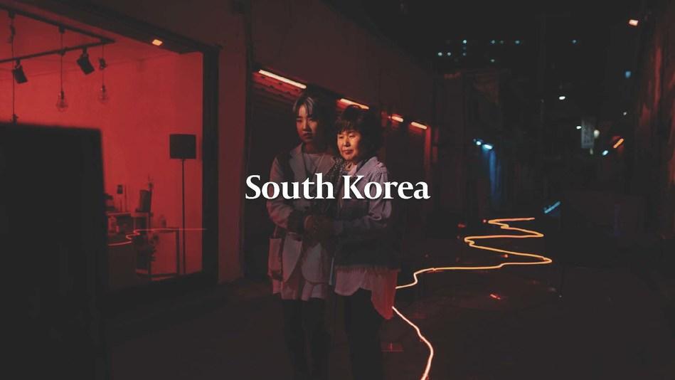 Timelines – Seoul | Katie Couric x SK-II - https://www.youtube.com/watch?v=txzHnR_JsMU