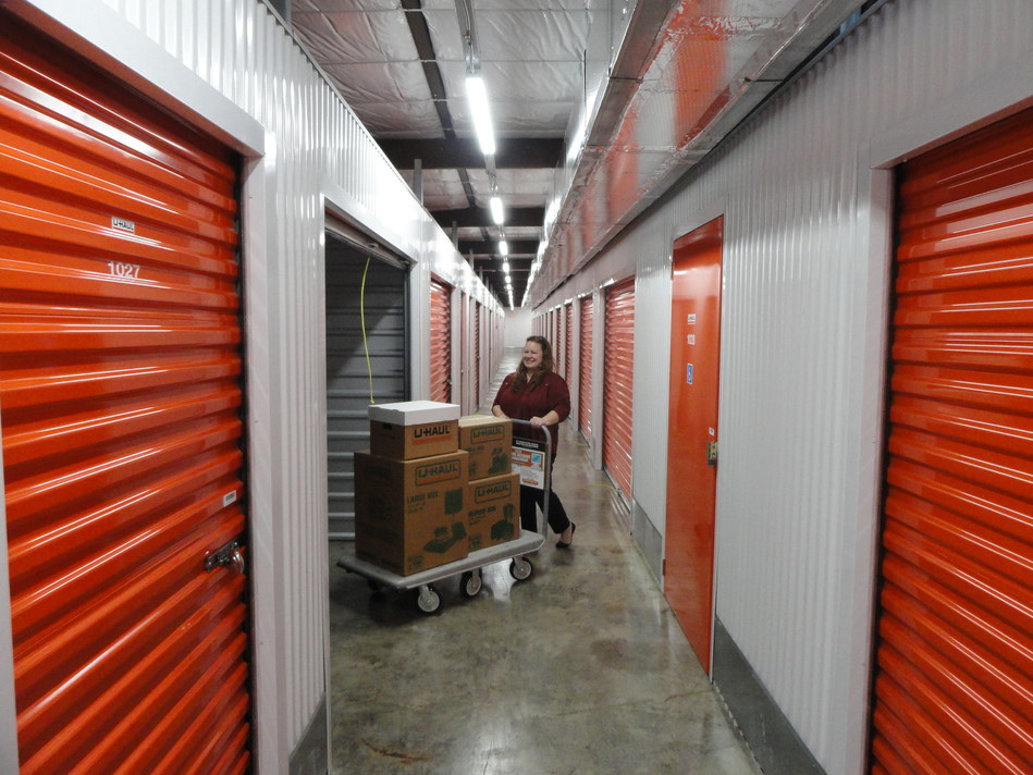 Two U-Haul Companies in Louisiana are offering 30 days of free self-storage and U-Box® container usage at 12 facilities to residents in the path of forecasted heavy rains and extreme winds from the approaching tropical storm.