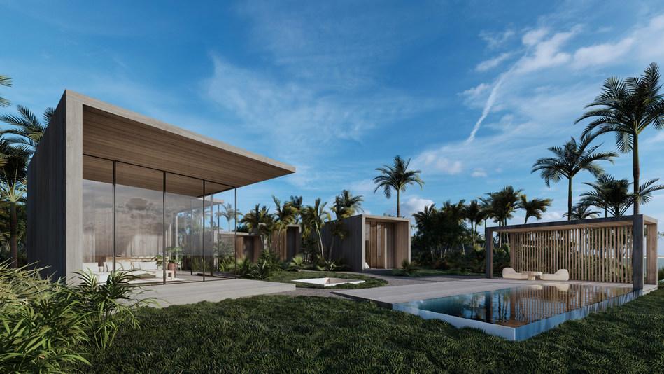 (PRNewsfoto/illa Bimini Resort & Residences)