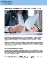 Download Document Management Article PDF