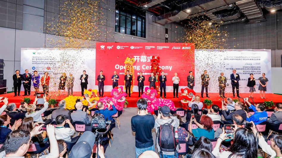 HNC Celebrated its 10th Anniversary this June in Shanghai