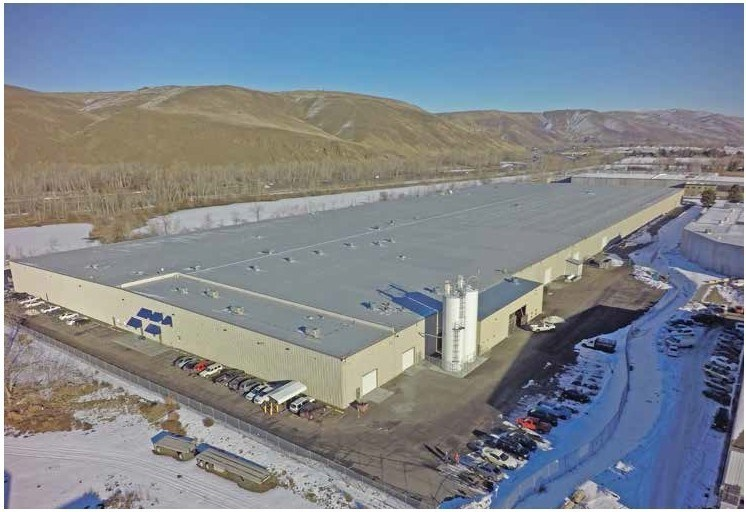Northstar Commercial Partners Announces $24.5 Million Sale of Industrial Property in Yakima, Washington