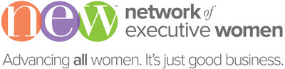Network of Executive Women.  Advancing ALL women.  It's just good business.