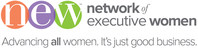 Network of Executive Women.  Advancing ALL women.  It's just good business. (PRNewsfoto/Network of Executive Women)