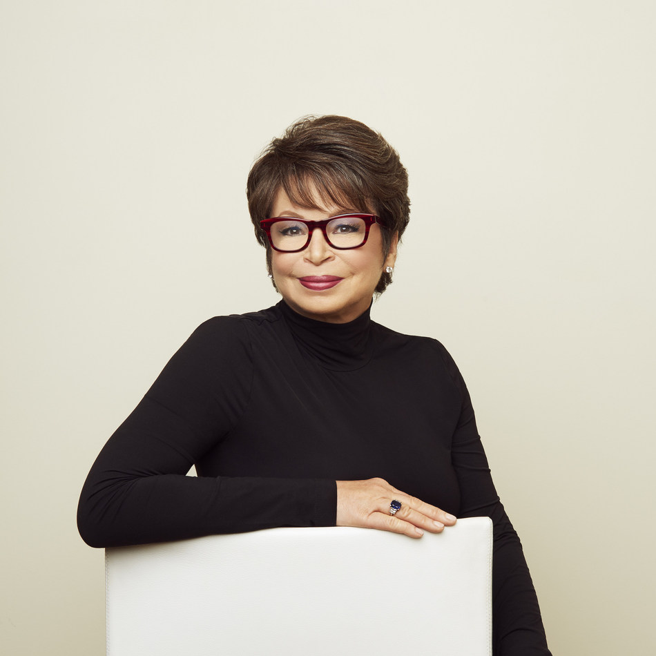 Obama Foundation's Valerie Jarrett to give keynote on finding her voice at NEW Executive Forum
