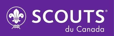 Logo: Association des Scouts du Canada (Groupe CNW/Association des Scouts du Canada)