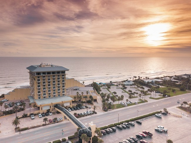 The Shores Resort & Spa photo by Mike Butler @_one901