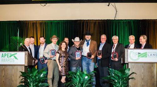 America's 2019 REALTOR'S Land Institute Apex Awards Winners