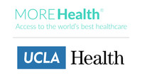UCLA Health and MORE Health Announce Partnership to offer Patients Remote Second Opinions