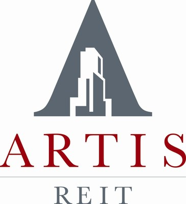 Artis REIT (CNW Group/Artis Real Estate Investment Trust)