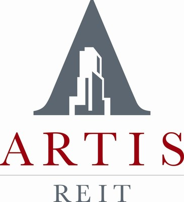 Artis REIT (CNW Group/Artis Real Estate Investment Trust)