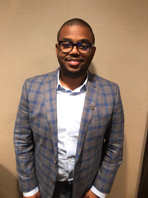 Cox Automotive, in partnership with the National Association of Minority Automotive Dealers (NAMAD), awarded its Rising Star Award to Eddie Hall III, general manager at The Hall Automotive Group at the NAMAD annual meeting awards dinner in Miami on July 11.
