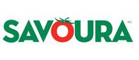 Logo : Savoura (Groupe CNW/Savoura)