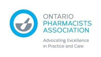 Ontario Pharmacists Association (CNW Group/Ontario Pharmacists Association)