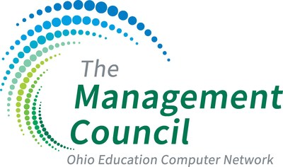 Ohio's Information Technology Centers (ITCs) work together as a statewide network called the Ohio Education Computer Network (OECN). The Management Council coordinates and supports the collaborative efforts of the OECN, which implements a broad spectrum of academic and administrative technologies across Ohio's PreK-12 education system. (PRNewsfoto/The Management Council)