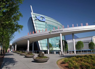 The Atlanta CityPASS program includes prepaid admission to five top attractions, including the Georgia Aquarium (pictured above). Photo courtesy of Georgia Aquarium.