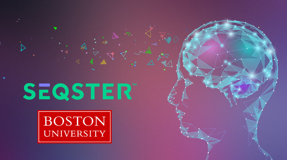 Seqster License SRP to Boston University for Alzheimer's Disease Study at AAIC 2019