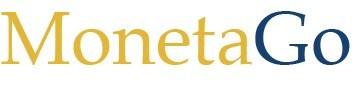 MonetaGo Logo